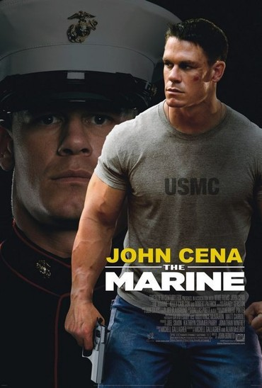 دانلود فیلم دوبله فارسی تکاور The Marine 2006