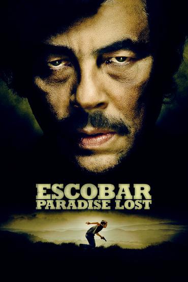 دانلود فیلم دوبله فارسی اسکوبار بهشت گمشده Escobar: Paradise Lost