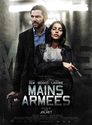 دانلود فیلم دوبله فارسی دست های مسلح Mains armees 2012